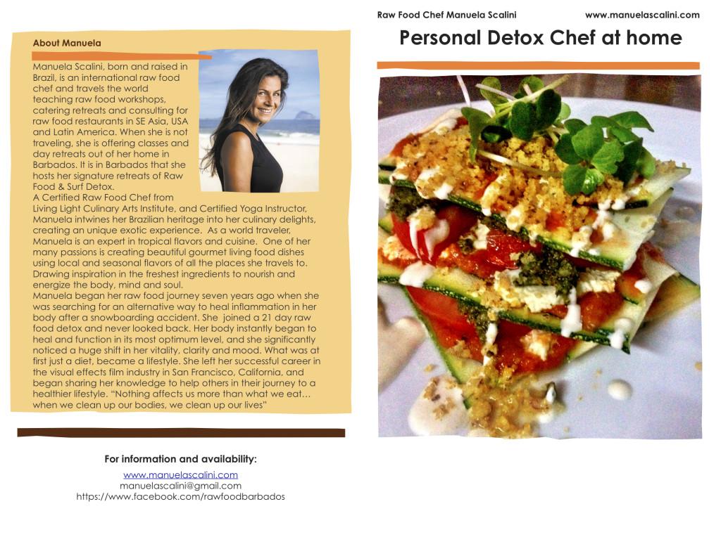 Personal Detox Chef Flier2-1
